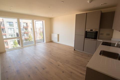 1 bedroom apartment to rent - Pavilion Square, Royal Arsenal Riverside