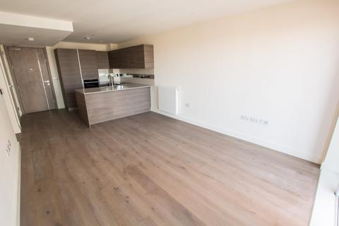 1 bedroom apartment to rent - Waterfront 2, Royal Arsenal Riverside