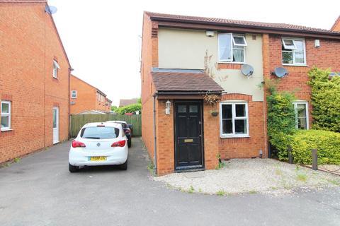 2 bedroom semi-detached house to rent - Tyburn Road, Birmingham B24