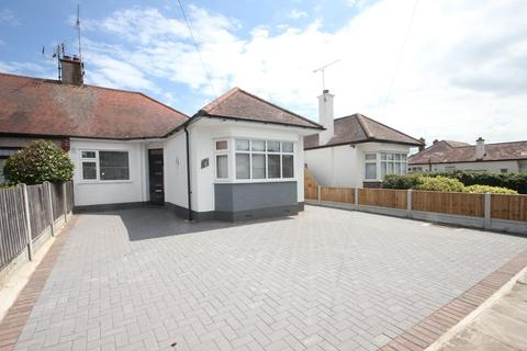 3 bedroom semi-detached bungalow for sale - Walsingham Road, Southend-On-Sea