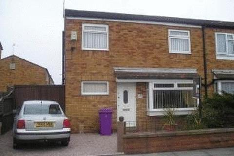 4 bedroom semi-detached house to rent - Manorbier Crescent, Liverpool