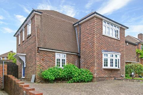 4 bedroom semi-detached house for sale - DALESIDE, CHELSFIELD