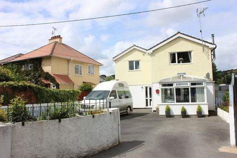 3 bedroom detached house for sale - Station Road, Par