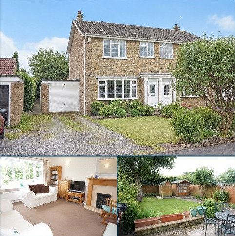 3 bedroom end of terrace house for sale - The Chase, Wetherby, LS22