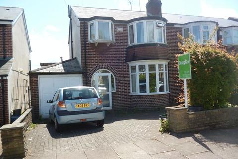 3 bedroom semi-detached house to rent - The Lindens, Harborne - Three bedroom Semi Detached House Harborne