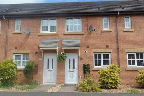 2 bedroom terraced house for sale - Steeple Way, Stoke-On-Trent
