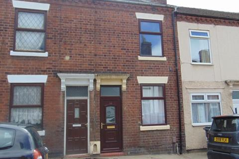2 bedroom terraced house for sale - Burnham Street, Stoke-On-Trent