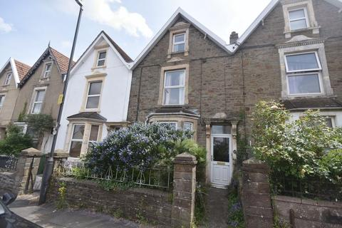 4 bedroom terraced house for sale - Beaufort Road Staple Hill