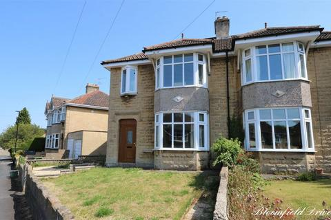3 bedroom semi-detached house to rent - Bloomfield Drive, Bath