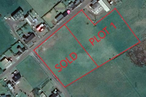 Land for sale - Plot 1, Mossview, Scarfskerry, KW14 8XW