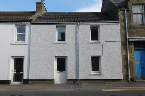 3 bedroom terraced house for sale - Main Street, Castletown