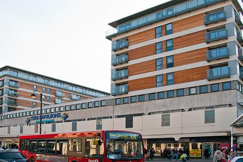 1 bedroom apartment to rent - Armstrong House, Uxbridge, Middlesex, UB8
