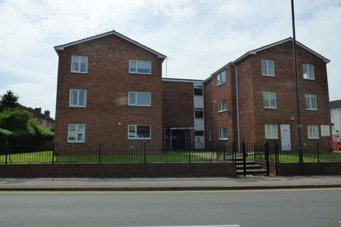 Lisle Court Leamington Spa