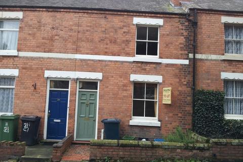 2 bedroom terraced house to rent - 19 Longner Street, Shrewsbury