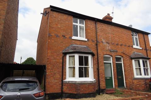3 bedroom semi-detached house to rent - Longner Street, Mountfields, Shrewsbury, SY3 8RB