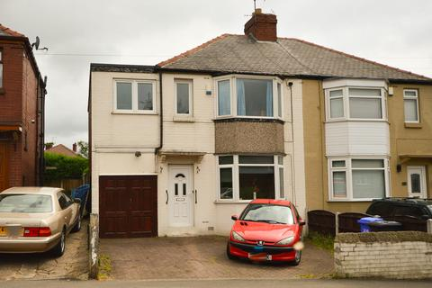 4 bedroom semi-detached house for sale - Gleadless Common, Sheffield, S12