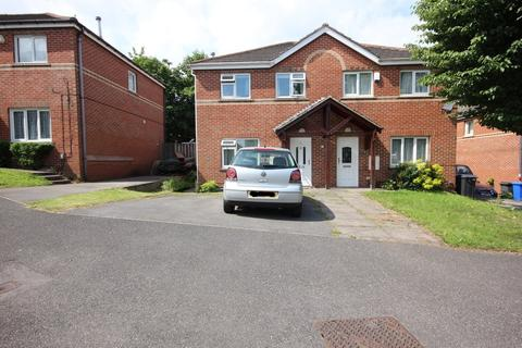 3 bedroom semi-detached house to rent - Manor Oaks Garden, South Yorkshire