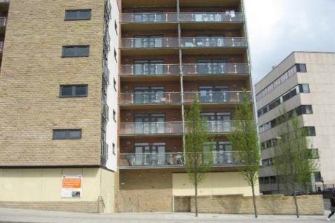 1 bedroom apartment to rent - Fitzwilliam House, Milton Street