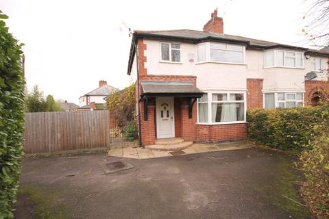 3 bedroom semi-detached house to rent - Tennis Court Drive, Humberstone, Leicester, LE5