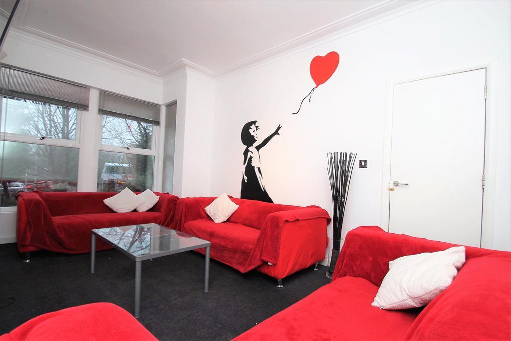 One Room To Rent Leeds