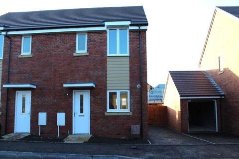 2 bedroom house to rent - Proctor Drive, Haywood Village, Weston-super-Mare