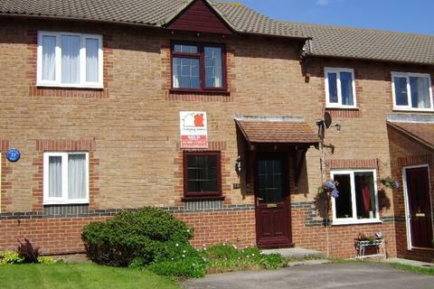 2 bedroom terraced house to rent - Mohune Way, Chickerell
