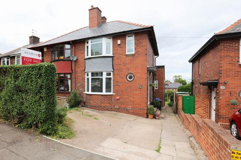 3 bedroom semi-detached house for sale - Thorpe House Avenue, Norton Lees