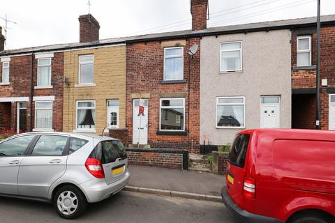 3 bedroom terraced house for sale - Stanhope Road