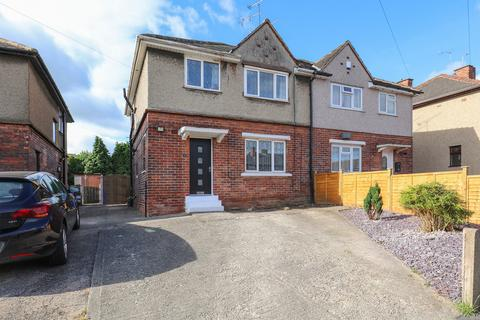 3 bedroom semi-detached house for sale - Cairns Road, Beighton