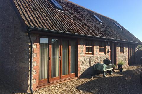 3 bedroom barn conversion to rent - Cox's Green, Wrington