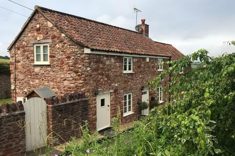 3 bedroom cottage to rent - The Coombe, Compton Martin