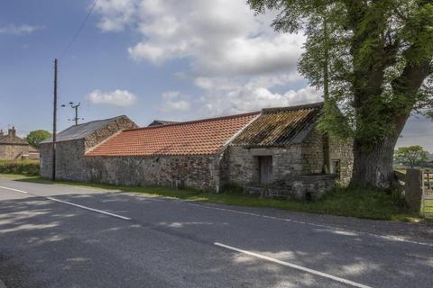 Plot for sale - Grewburn Lane , Butterknowle , Bishop Auckland , County Durham