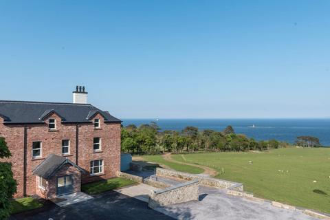 7 bedroom manor house for sale - Llys Dulas