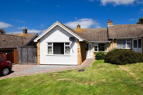 2 bedroom semi-detached bungalow for sale - Hillcroft Road, Herne Bay