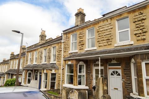 3 bedroom terraced house for sale - St Kildas Road, Oldfield Park, Bath