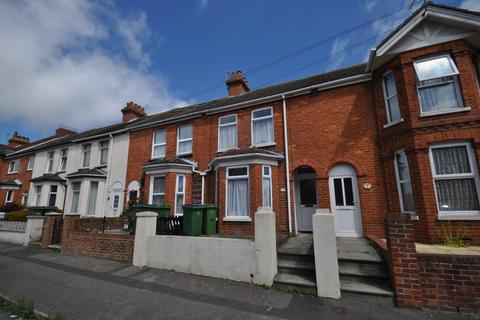 2 bedroom terraced house to rent - Chilham Road, Cheriton, Folkestone