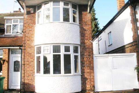 4 bedroom detached house to rent - 119 Western Boulevard