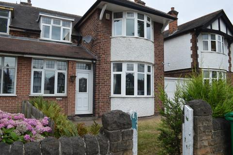 4 bedroom detached house to rent - **£85pppw** Western Boulevard, NG8 3NX