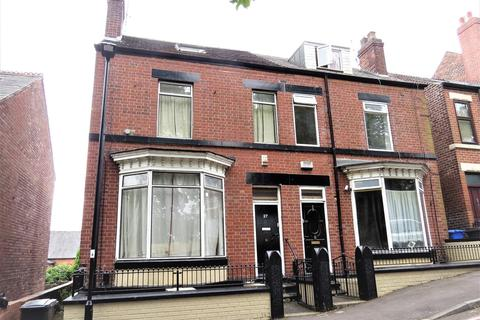 4 bedroom semi-detached house for sale - Vivian Road, Sheffield