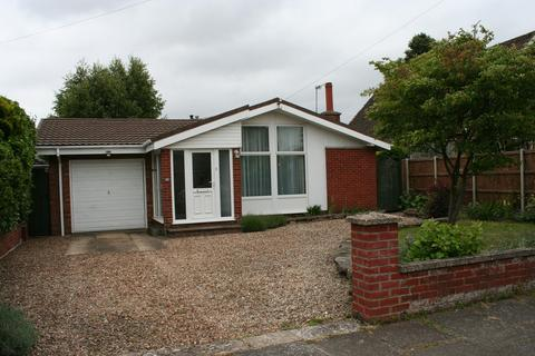 3 bedroom detached bungalow for sale - IRVING ROAD