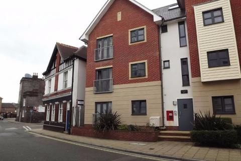 2 bedroom flat to rent - Pound House St. James's Street, Portsmouth, Portsmouth, PO1
