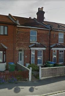 3 bedroom terraced house to rent - St Edmunds Road, Shirley, Southampton, SO16