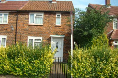 2 bedroom semi-detached house to rent - Heston, TW5