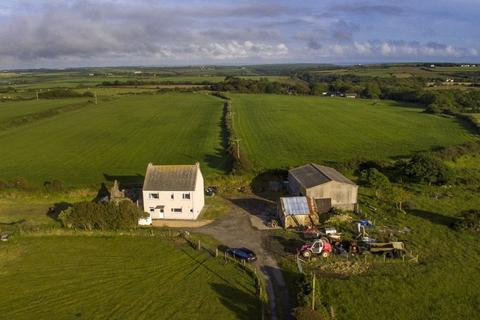 4 bedroom farm house for sale - Treithel, St David's