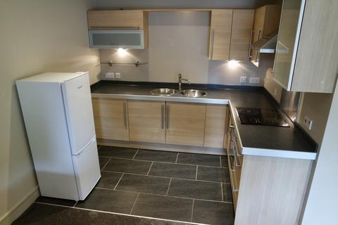 2 bedroom apartment to rent - Graham Point, Fulwood Road