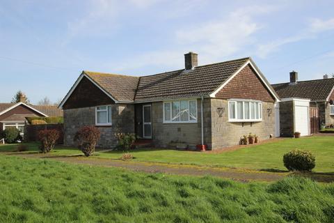 3 bedroom detached bungalow for sale - Beechcroft Drive, Wootton Bridge
