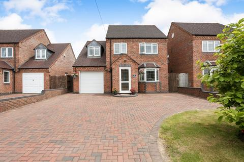 5 bedroom detached house for sale - Earlswood, West Midlands
