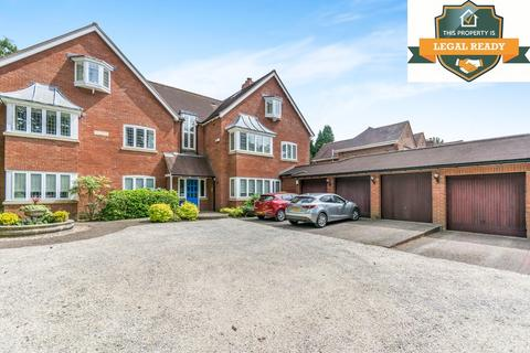 2 bedroom apartment for sale - Cedar Mansions, Warwick Road, Solihull