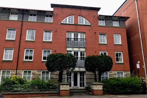 2 bedroom flat to rent - Beith Street, Partick, Glasgow, G11 6HB