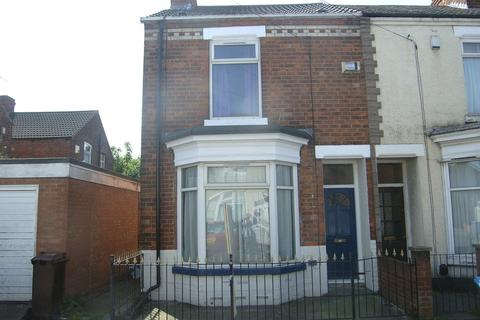 3 bedroom end of terrace house to rent - 1 Wharncliffe Street